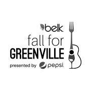 Fall for Greenville, SC